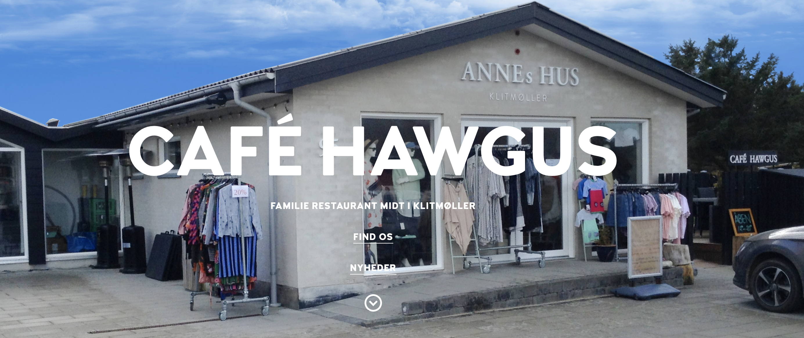Café Hawgus
